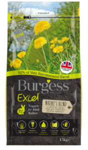 Excel Nature's Blend