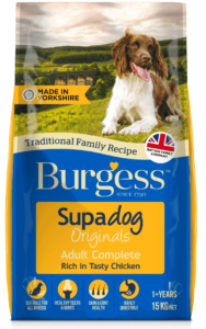 Supadog Adult Dog Chicken