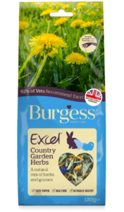 Excel Snacks Country Garden Herbs
