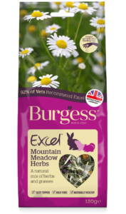 Excel Snacks Mountain Meadow Herbs