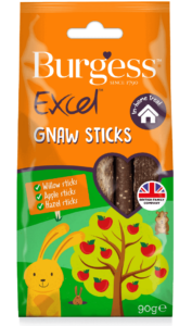 Excel Snacks Gnaw Sticks