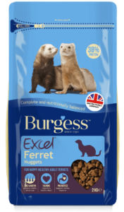 Excel Ferret Nuggets