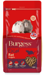 Excel Rat Nuggets