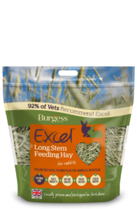 Excel Long Stem Feeding Hay