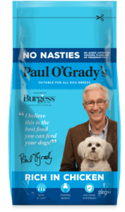 Paul O'Grady's No Nasties Rich in Chicken